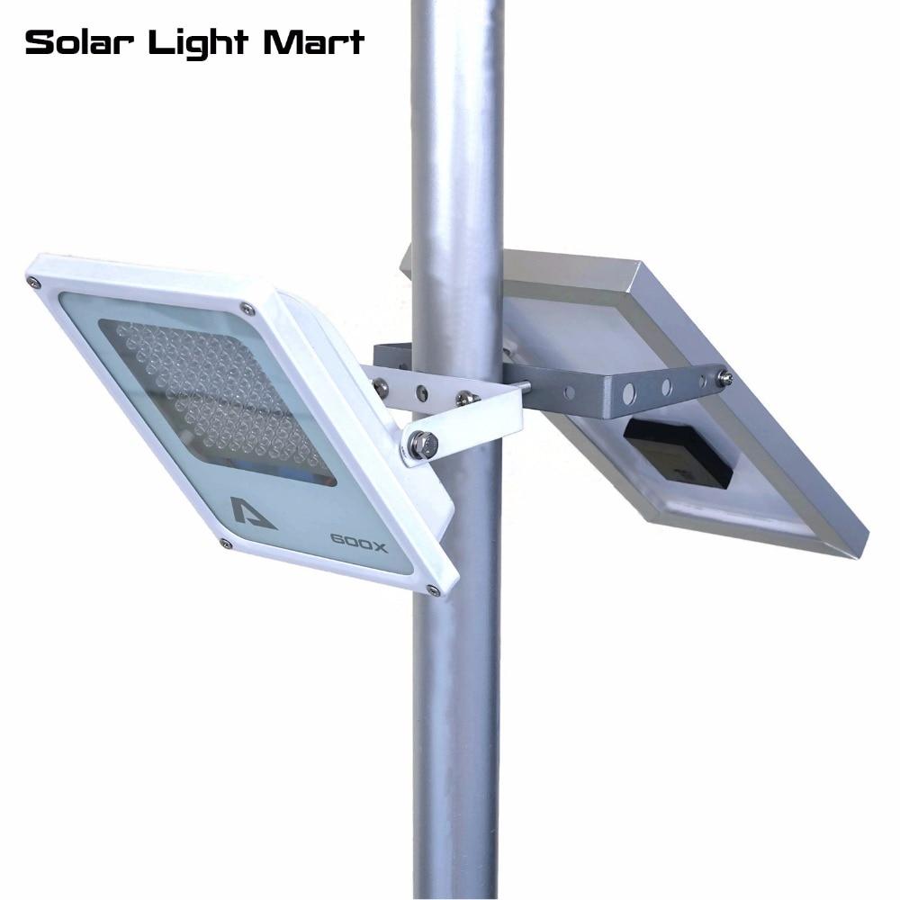 [해외]미니 알파 600x 야외 방수 3 전원 모드 5 m 케이블 자동 태양 광 전원 led 극 빛 리튬 배터리/미니 알파 600x 야외 방수 3 전원 모드 5 m 케이블 자동 태양 광 전원 led 극 빛 리튬 배터리