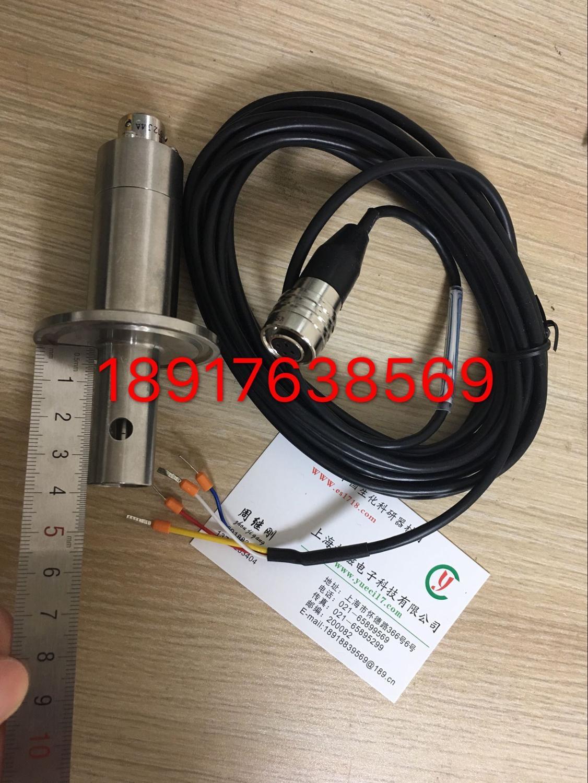 [해외]306B 고온 직렬 정합 전극 / 척 부착 전도도 전극 /0.1 고온 전도도 전극/306B high temperature series mating electrode / chuck mounting conductance electrode /0.1 high tempe