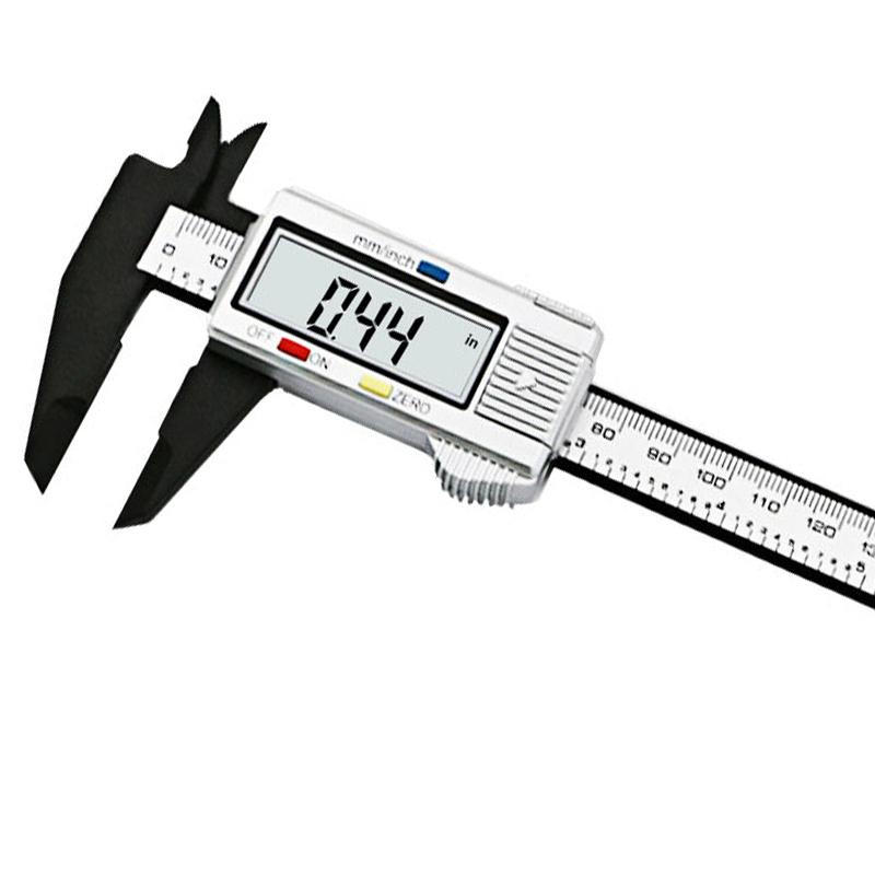 [해외]6inch 150mm 디지털 버니어 캘리퍼스 마이크로 미터 게이지 와이드 스크린 전자식 정밀 측정 공구 캘리퍼스/6inch 150 mm Digital Vernier Caliper Micrometer Guage Widescreen Electronic Accurat