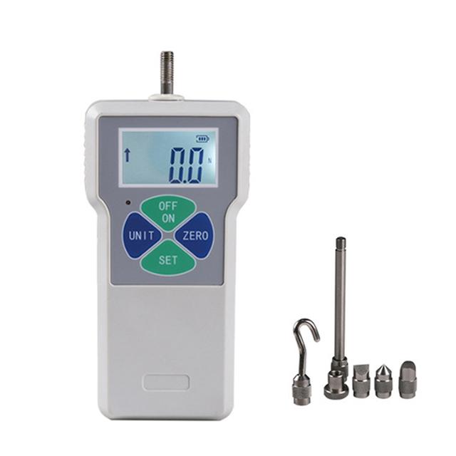 <span style=''>[해외]ELK-500 디지털 동력계 포스 측정 장비 스러스트 테스터 디지털 푸시 당기기 인..</span>