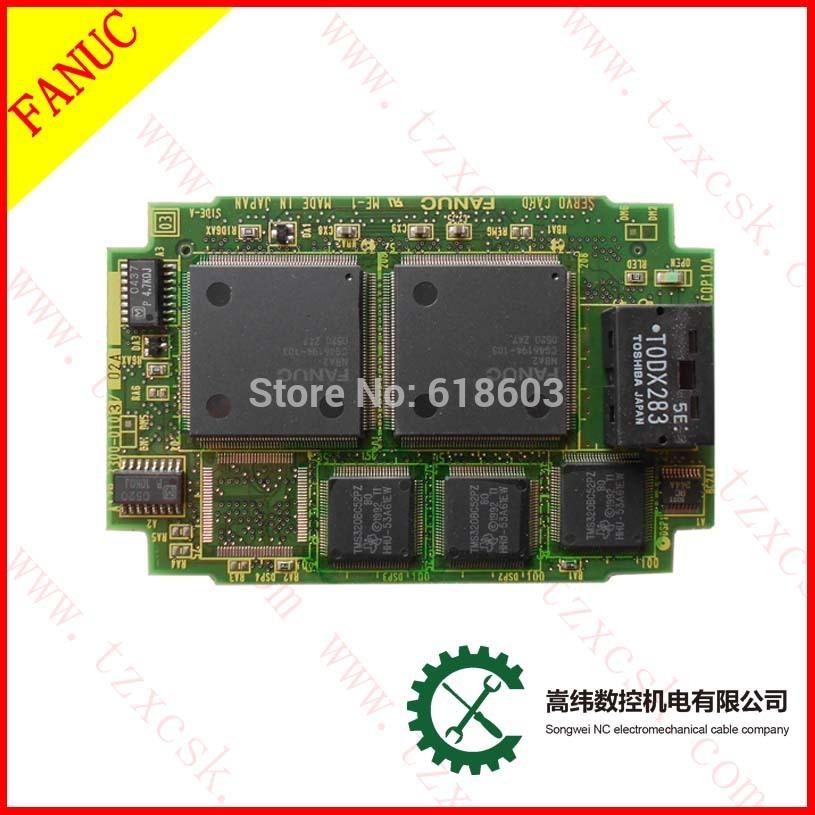 [해외]FANUC 전자 회로 기판 cnc 3 개월에 대한 예비 pcb 보증을 제어 A17B - 3300-0103/FANUC electronic circuit boards cnc control spare pcb warranty for 3months A17B-3300-01