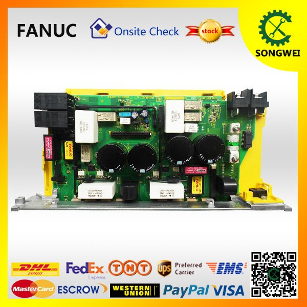 [해외]?FANUC 증폭기베이스 제어 PCB 회로 기판/ FANUC amplifier base control pcb circuit board