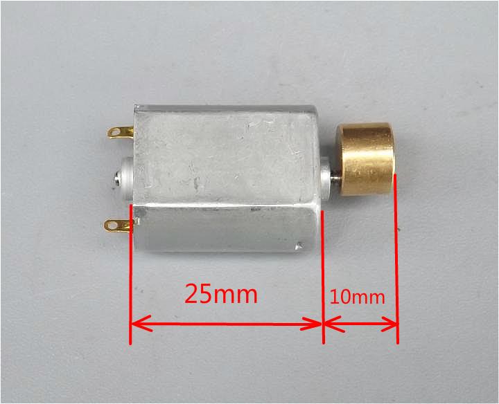 [해외]진동 모터 130 진동 모터 마사지 장치 진동 모터 3v dc 마이크로 진동 모터/Vibration motor 130 vibration motor massage device vibration motor 3v dc micro vibration motor