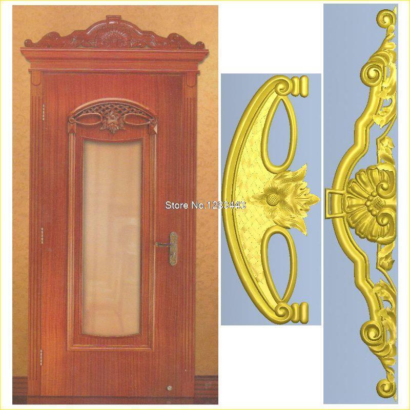 [해외]2pcs / lot Door_12 cnc STL 형식에 대 한 3D 모델 STL 구호 가구 3D STL 형식 가구 장식/2pcs/lot Door_12 3D Model STL relief for cnc STL format Furniture 3D STL format