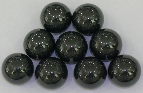 [해외]베어링 / 펌프 / Valv 볼 25mm 세라믹 볼에 사용되는 25mm 화물 세라믹 볼 없음 4 학년 G40/25mm  Silicon Nitride Ceramic Ball  Si3N4 Grade G40  Used in Bearing/Pump/Valv Ball