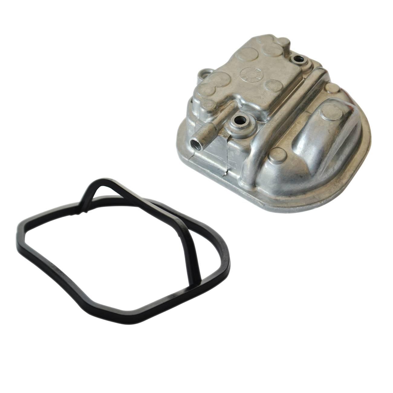 [해외]혼다 gx35 엔진 트리머 부품 용 실린더 헤드 커버 및 씰/혼다 gx35 엔진 트리머 부품 용 실린더 헤드 커버 및 씰