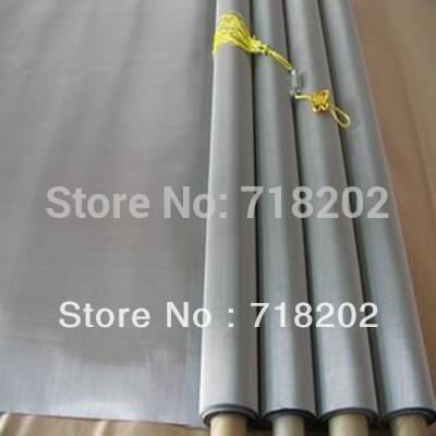 [해외]많은 316L 당 635 메시 스테인리스 철망 필터 / 메쉬 1mx1m/635 mesh 316L stainless steel wire cloth/ filter mesh 1mx1m per lot