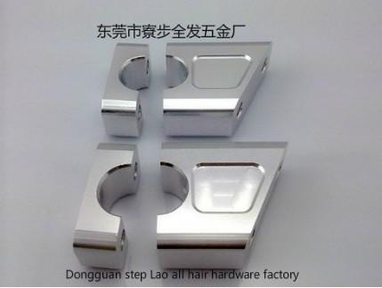 [해외]사용자 지정 높은 정밀 CNC 가공 알루미늄 기계 부품, CNC 선반 부품, 수 작은 주문, 제공하는 샘플/Customized High Precision Cnc  Machining Aluminum Mechanical Parts, CNC Turning Parts,