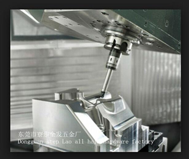 [해외]금속 금속 CNC 밀링 부품 알루미늄 프로토 타입을CNC 조각 기계는 샘플을 제공, 작은 주문을 수락/CNC  engraving machine for metal Metal CNC Milling Parts Aluminum Prototype, Accepted sma