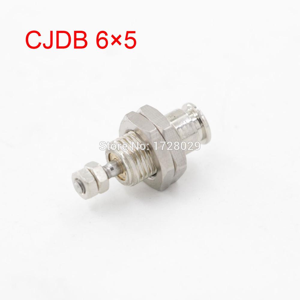 [해외]CJDB 유형 실린더 6-5 미니 공압 실린더 복동/CJDB Type Cylinder 6-5 Mini Pneumatic Cylinder Double Acting
