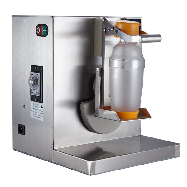 [해외] 자동 거품 차 진동 기계 come700CC 병/Free shipping Automatic bubble tea shaking machine come700CC bottle