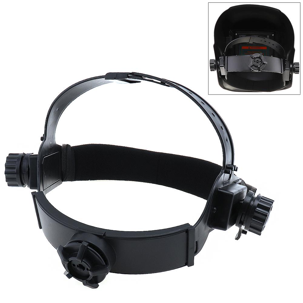 [해외]?용접 마스크 사용에 대 한 솔라 자동 가변 가변 빛 용접 모자 조정 머리띠/ Solar Automatic Variable Light Welding Welding Cap Adjustment Headband for Welding Mask Use