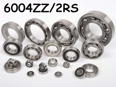 [해외]베어링 20x42x12mm 깊은 홈 볼 베어링 고품질 6004ZZ 6004-2RS 공/High quality 6004ZZ 6004-2RS ball bearing 20x42x12mm deep groove ball bearing