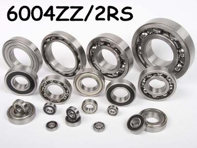 [해외]베어링 20x42x12mm 깊은 홈 볼 베어링 고품질 6004ZZ 6004-2RS 공/High quality 6004ZZ 6004-2RS ball bearing 20x42x12mm deep groove ball bearing