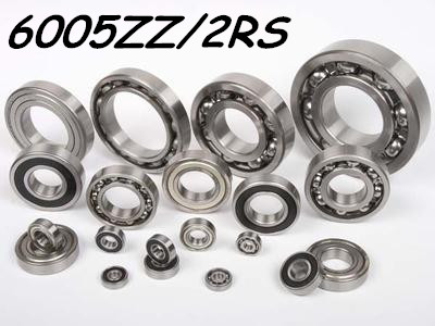 [해외]베어링 25x47x12mm 깊은 홈 볼 베어링 고품질 6005ZZ 6005-2RS 공/High quality 6005ZZ 6005-2RS ball bearing 25x47x12mm deep groove ball bearing