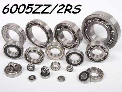 [해외]베어링 25x47x12mm 깊은 홈 볼 베어링 고품질 6005ZZ 6005-2RS 공/High quality 6005ZZ 6005-2RS ball bearing 25x47x12mm deep groove ball bearing