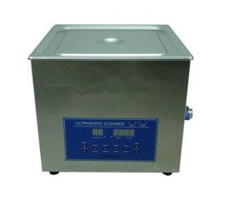 [해외]듀얼 더블 주파수 28khz / 40khz 디지털 초음파 청소기 청소 기계 10L 고품질 NE/Dual double frequency 28khz/40khz digital ultrasonic cleaner cleanering machine 10L High qual