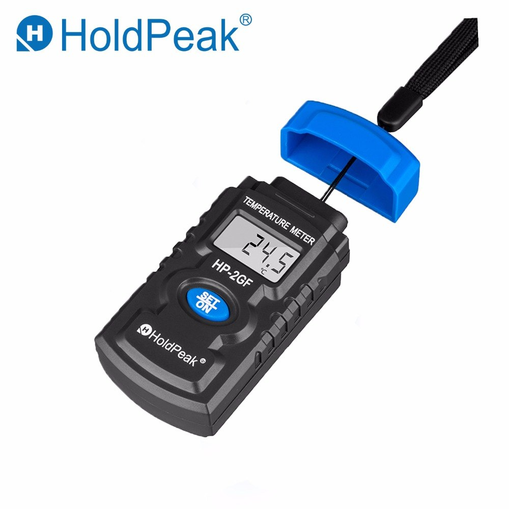 [해외]HoldPeak HP-2GF 습도 온도계 미니 LCD 디지털 온도 야외 실내 습도계 TesterDate Record/HoldPeak HP-2GF Humidity Temperature Meter Mini LCD Digital Temperature Outdoor I