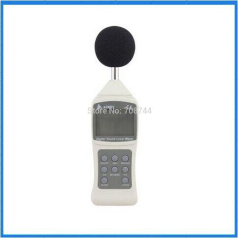 [해외]AZ-8921 사운드 레벨 미터 (30-130dB) 디지털 노이즈 미터/AZ-8921 Sound Level Meter (30-130dB)  Digital Noise Meter