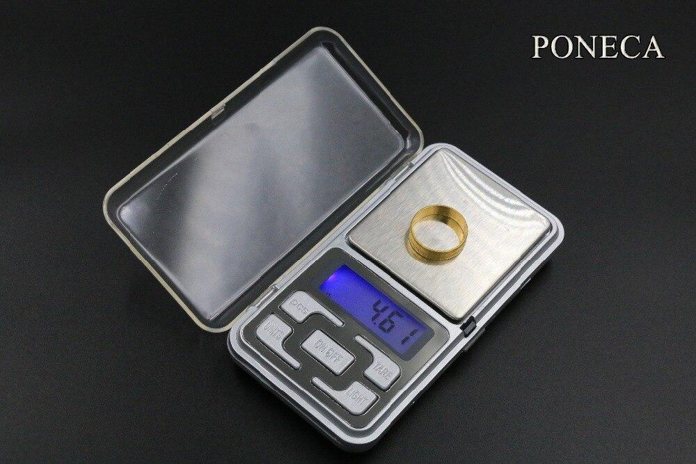 [해외]?500g x 0.1g 골드 실버 쥬얼리 0.01 미니 저울 디지털 저울 0.01 무게 전자 저울 포켓 0.01g / 200g/ 500g x 0.1g Mini Precision Digital Scales for Gold  Silver Scale Jewelry 0