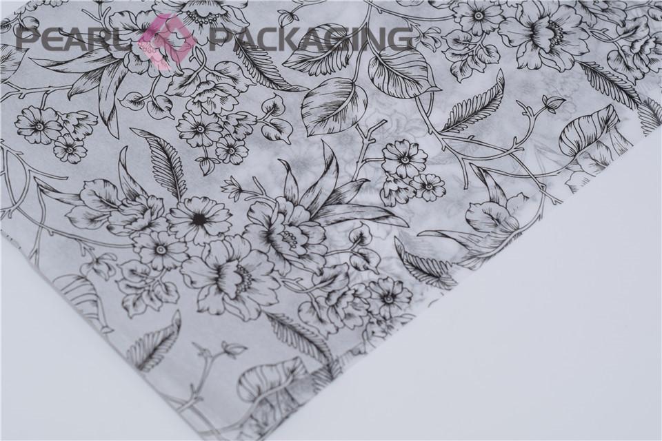 [해외]색칠하기 책 디자인 꽃 패턴 선물 포장 조직 50x40 센티미터, 500PCS / 많은, 다양한 디자인 의류?? 포장지/Coloring Book Design Floral Pattern Gift Wrapping Tissue 50x40 cm, 500pcs/lot W