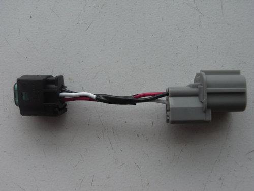 [해외]?/ Kobelco sensor converter plug - digging machine display - - digging machine pc board -