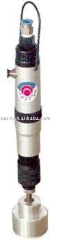 [해외]캡 플라스틱 스크류 용 기계 압축 공기를 넣은 유형을 상한 YL-Q 설명서, 캡 조임 나사/YL-Q Manual Capping Machine Pneumatic type for plastic screw capping,screw cap tightening