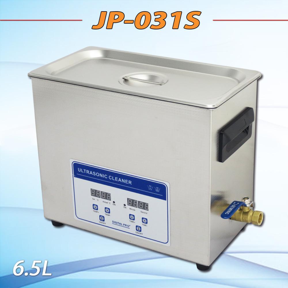 [해외]2014 새로운 초음파 세정기 JP-031S 6.5L 180W 하드웨어 부품의 회로 기판 영역 밸브 초음파 청소기/New 2014 Ultrasonic cleaning machine JP-031S 6.5L 180W hardware parts circuit boar