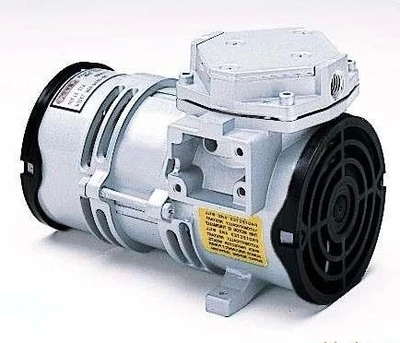[해외]GAST OILESS 다이아 프램 공기 압축기 진공 MOA-P101-AA 115VOLTS 2.1 AMPS/GAST OILESS DIAPHRAGM AIR COMPRESSOR VACUUM MOA-P101-AA 115VOLTS 2.1 AMPS