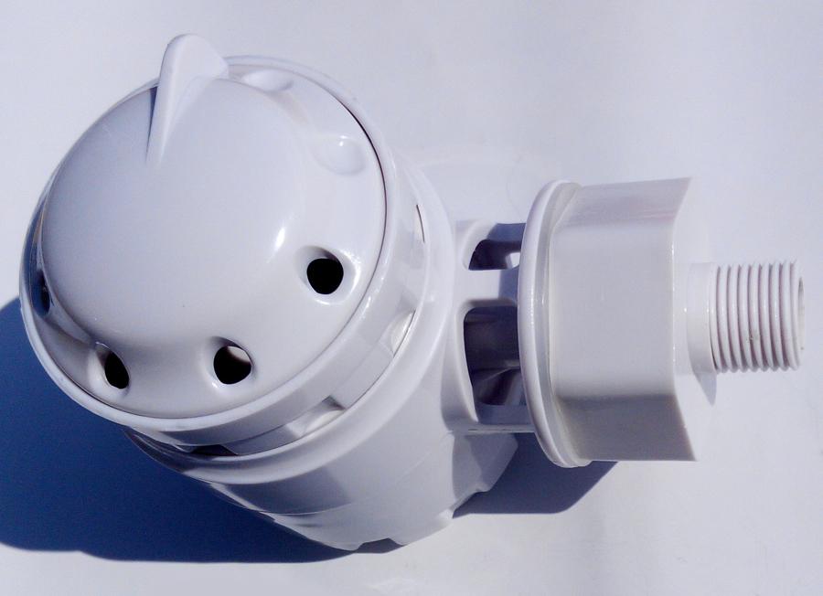 [해외]증기 샤워 실 증기 OutletAromatherapy 홀더 증발기/Steam Shower Room Steam OutletAromatherapy Holder Evaporator