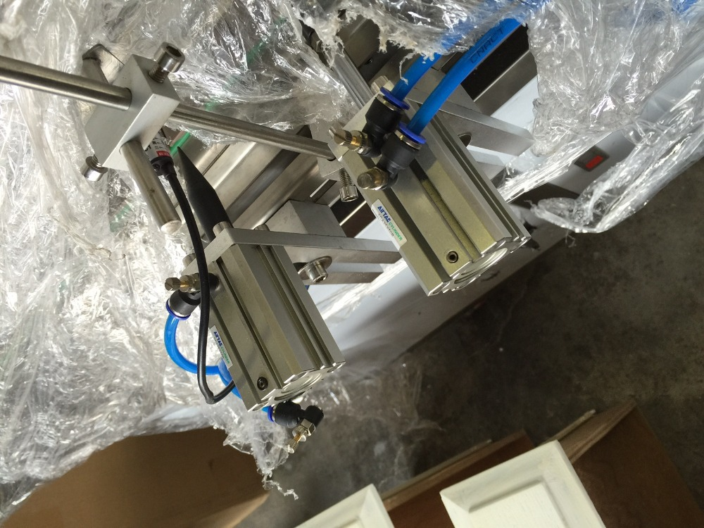 [해외]?GT-1T1G 충전 기계에 대한 AIRTAC SDA25X50B 밸브 (공압)/ Airtac SDA25X50B valve For GT-1T1G filling machine(Pneumatic)