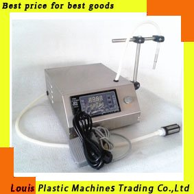 [해외]?컴팩트 디지털 제어 액체 작성 기계 (3-3500ml) 일년 보증 물 필러/ Compact Digital Control Liquid Filling Machine (3-3500ml) 1 year warranty water filler