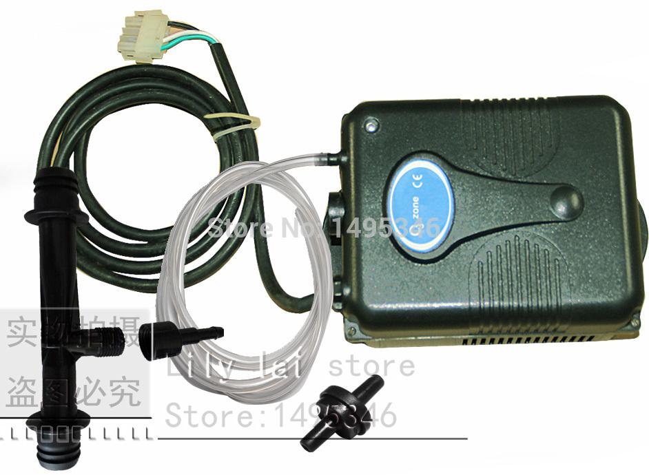 [해외]스파 욕조 ozoner는 발보아 시스템 ~ A를 준수; /spa tub ozoner comply balboa system & heat pump ozonizer & ozone units for Chinese and Amercian spa