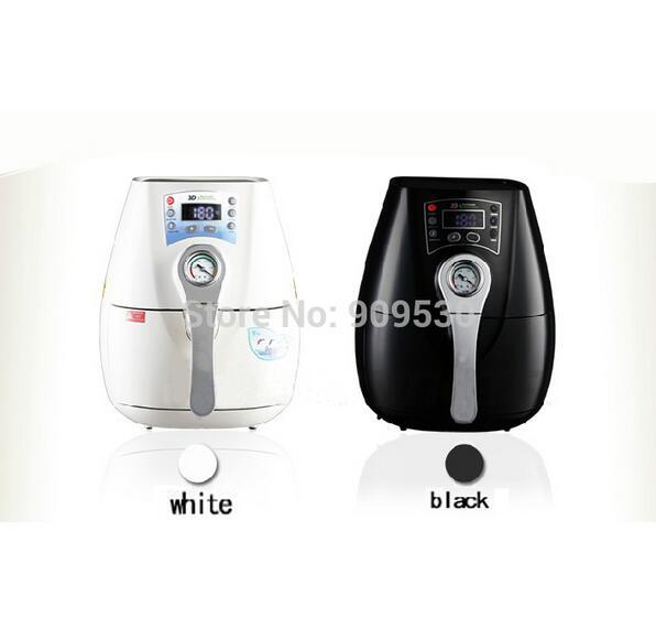 [해외] ST-1520-PC & A, 머그컵 3D 미니 머그잔 승화 machinePC & A, 머그컵 열 부품 3 차원 열전달 기계로 이동/Free shipping ST-1520-PC&Mug 3D mini mug sublimation machine