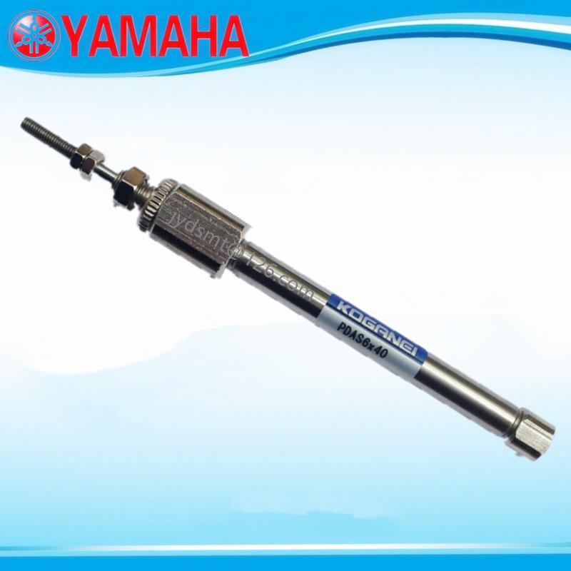 [해외]YAMAHA KV7-M9165-00X 실린더 PBDAS6X40에 대한 YV100II/YAMAHA KV7-M9165-00X CYLINDER PBDAS6X40  FOR YV100II