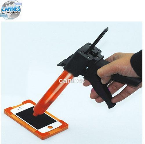 [해외]?로카 총 UV 접착제 총 로카는 터치 스크린과 유리 포함하여 자외선 접착제 및 접착제 총을 고집에 사용됩니다/ Loca Gun UV Glue Gun Loca Is Used For Touch Screen And Sticking Glass Including UV