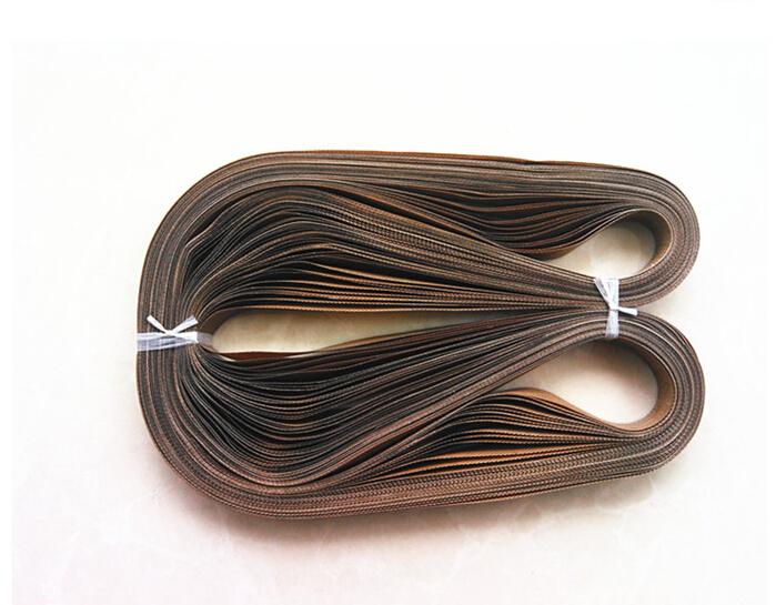 [해외]50PCS / FR-1000 연속 밴드 실러 또는 FRD-1000 솔리드 잉크 밴드 실러에 대한 많은 1120 * 15mm 테프론 벨트/50pcs/lot 1120*15mm teflon belt for FR-1000 Continuous Band Sealer or