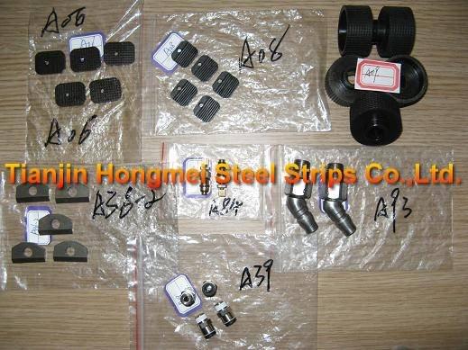 [해외]XQD-19 공압 애완 동물 달아서 도구에 대한 보장 100 % Damageable 예비 부품/Guaranteed 100% Damageable Spare Parts for XQD-19 Pneumatic PET Strapping Tool