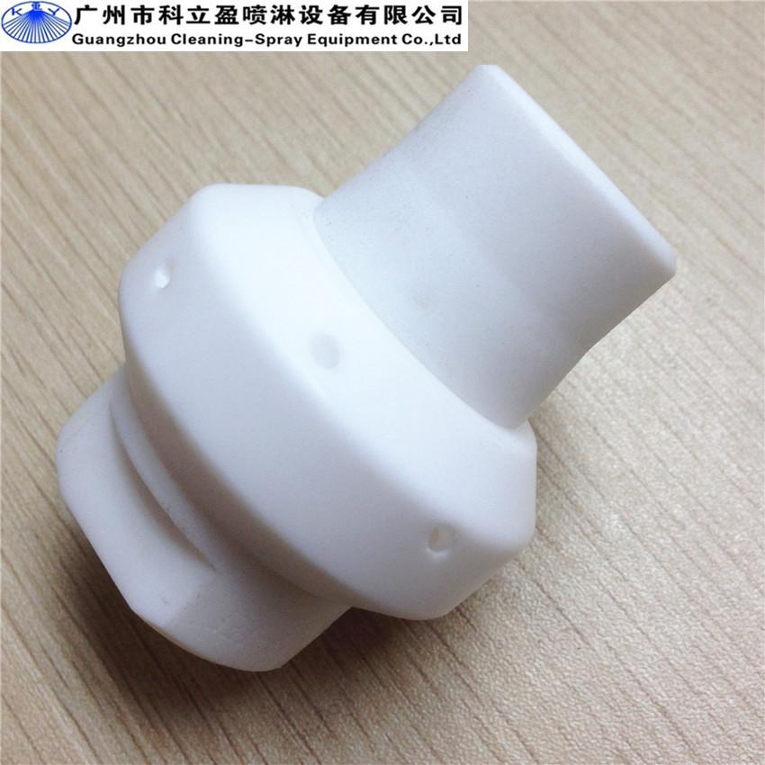 [해외]/ 2 및 유체 구동 회전 탱크 세척 노즐 부식 저항 CIP 탱크 세척 테플론 노즐/1/2&   fluid-driven rotating Tank Washing Nozzle Corrosion resistance CIP tank wash TEFLON  nozzles