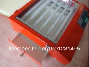 [해외]자외선 노출 단위 타이머 핫 포일 패드 인쇄 스텐실/UV Exposure Unit Timer Hot Foil Pad Printing Stencils