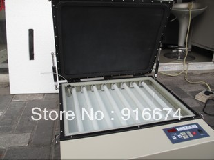 [해외]FAST  중간 스크린 제판 진공 노출 기계 스크린 인쇄 UV 노광 장치 부/FAST Free shipping middle Screen plate vacuum exposure machine screen printing UV exposure unit equipme