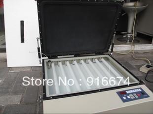 [해외]FAST  중간 스크린 제판 진공 노출 기계 스크린 인쇄 UV 노광 장치 부/FAST Free shipping middle Screen plate vacuum exposure machine screen printing UV exposure unit equipme