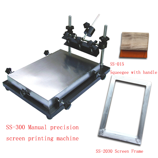 [해외]스크린 인쇄기 precisiion 단가/precisiion price of screen printing machine