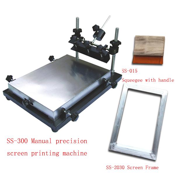 [해외]스크린 인쇄기 precisiion 단가/precisiion price of screen printing machine