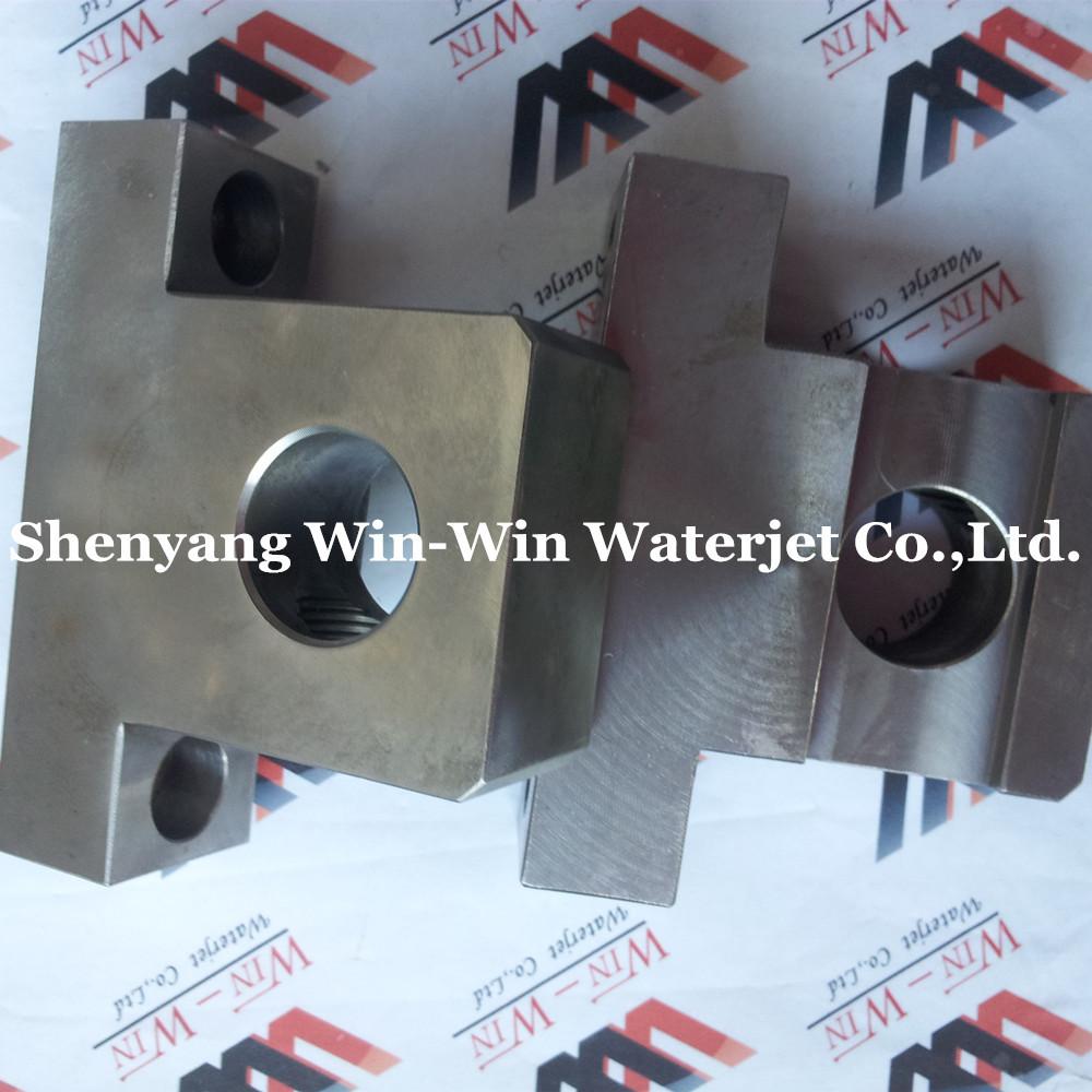 [해외]헤드 / 워터 제트 절단 기계 예비 부품을 절단에 대한 지원 / 연마 노즐 / 증강 펌프 / 워터 제트 절단 기계/support for cutting head/Water jet cutting machine Spare Parts/Abrasive Nozzle/ in