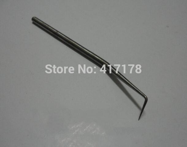 [해외]산 토니 원활한 속옷 기계 SM8-TOP1를 사용하여 래치 열기 M080560/Santoni Seamless Underwear Machine SM8-TOP1 Use Latch Opener M080560