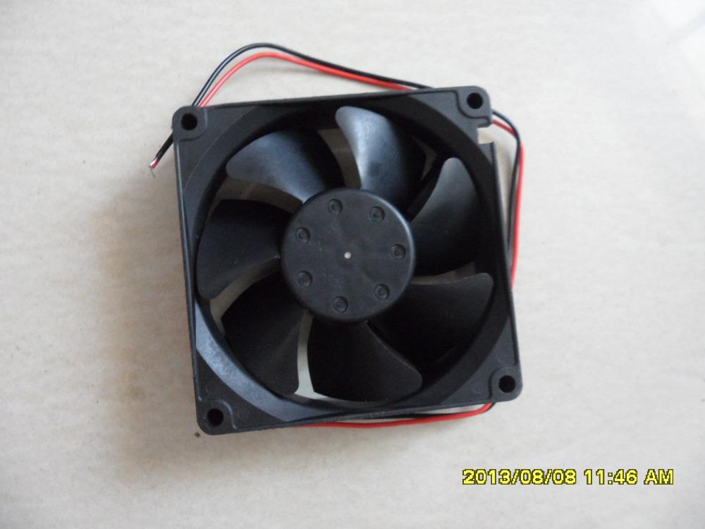 [해외]산 토니 원활한 속옷 기계 SM8-TOP2 사용 DC24V 80X32 팬 K422027/Santoni Seamless Underwear Machine SM8-TOP2 Use  DC24V 80X32 Fan K422027