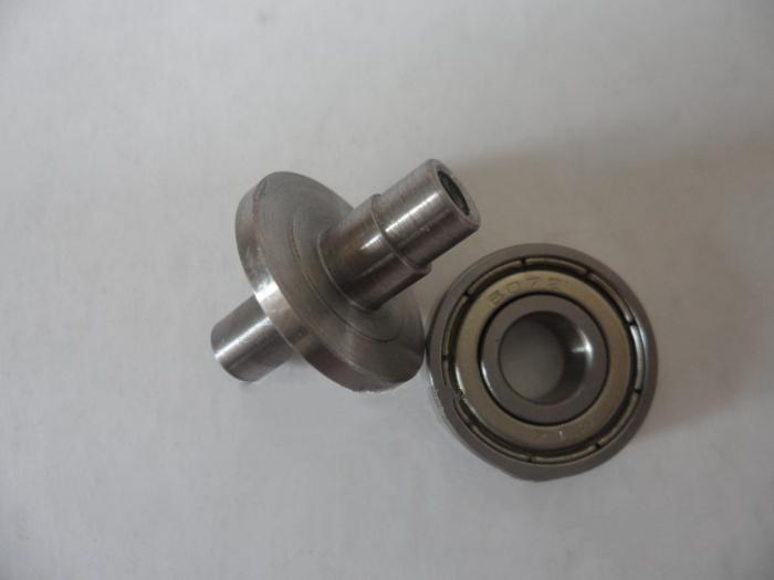[해외]산 토니 원활한 속옷 기계 SM8-TOP1 싱커 커버 가이드 휠 조립 M210460 / 0360040/Santoni  Seamless Underwear Machine Sm8-TOP1 Sinker Cover Guide Wheel Assembly M210460 /