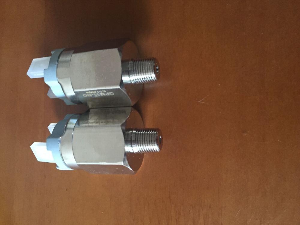 [해외]산 토니 원활한 속옷 기계 SM8-TOP1 사용 압력 스위치 0515780/Santoni Seamless Underwear Machine SM8-TOP1 Use Pressure Switch 0515780
