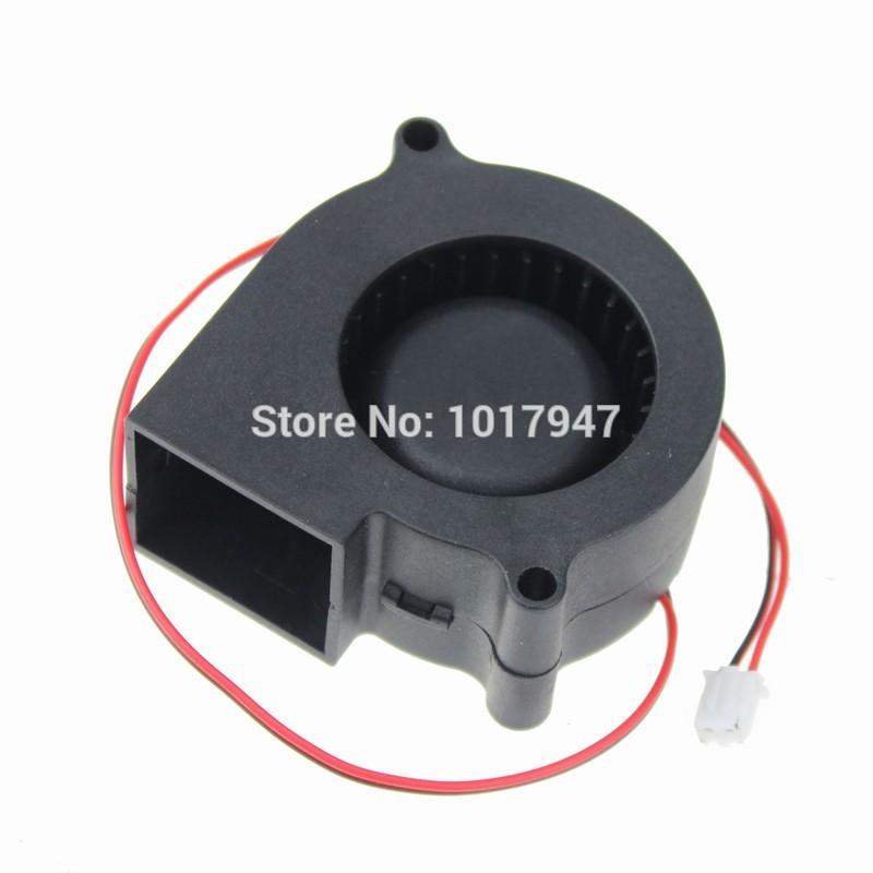 [해외]1pieces 24V 2PIN의 60x28mm의 6028s는 히트 싱크 라디에이터 브러쉬리스 DC 쿨러는 배기 송풍기 냉각 팬/1pieces 24V 2Pin 60x28mm 6028s Heatsink Radiator Brushless DC Cooler Coolin